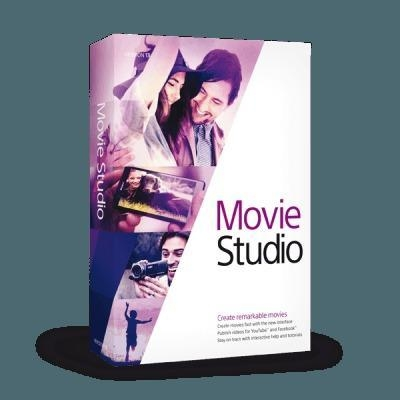 Quality Sony Creative Software VEGAS Movie Studio 13 for sale
