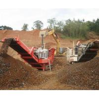 Mobile Rock Crusher Gallery Manufactures