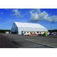 Curve tent for event Manufactures