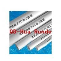 China PVC pipe threading on sale
