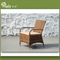 China Dining Room Furniture Rattan Table and Chairs Set on sale