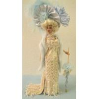 Buy cheap PK-102IVORY&BLUE - IVORY AND BLUE EDWARDIAN KIT (No Shoes or Stockings) from wholesalers