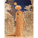 Quality P-110 - 1908 Zhivago Winter Costume Pattern Book for sale