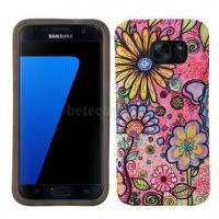 China Samsung Galaxy S7 Edge Fabric Case Cell Phone Accessories Textured Case For SAMSUNG on sale