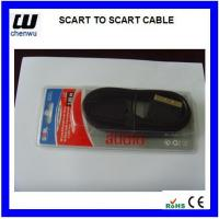 Buy cheap Blister Scart to SCART cable from wholesalers