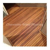 Buy cheap Top quality Waterproof unfinished teak shower floors from wholesalers