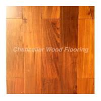 Quality Guangzhou prefinished natural burma teak flooring for sale