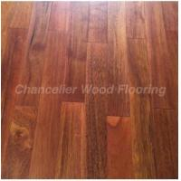 China 3/4 Natural Oiled Solid Merbau Flooring on sale