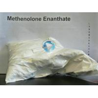 Male Enhancement Chemical Steroid Hormone Raw Powder Methenolone Enanthate Manufactures