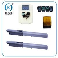 Intelligent Actuator Arms Type Electric Gate Operator Solar Swing Gate Opener Kit Manufactures