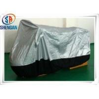 China outdoor motorcycle cover on sale