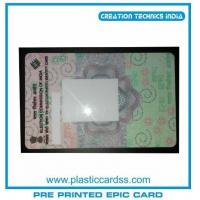 Pre Printed Epic Card Manufactures