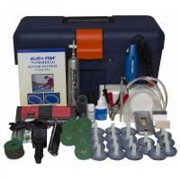 Professional Windscreen Chip and Crack Repair Kit (Clear Vac System) 21002 Manufactures