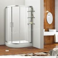 Buy cheap Baypass Framed Shower Door Enclosure in Chromd Bar or Square Handle from wholesalers