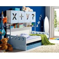 Shower Enclosure Kids Bed Function Bed with Drawers Storage Chest's Bed Manufactures