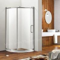China Offset Quadrant Shower Enclosure Offset Quadrant Shower Enclosure on sale