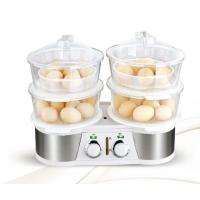 Twin Food Steamer TXG-ST11 Manufactures