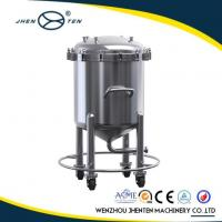 Factory Price Stainless Steel Mobile Storage Tank Manufactures