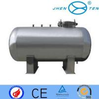 High Quality Stainless Steel Compressed Air Tank Manufactures