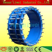 Dismantling Joint Ductile iron or DI dismantling joint Manufactures