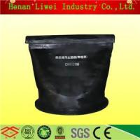 China Rubber duckbill check valve on sale
