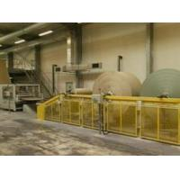 China Plaster Powder Producing Line on sale