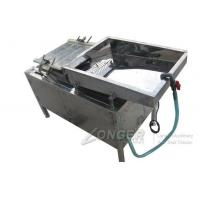 Environmental Protection Chicken Egg Peeling Machine Manufactures