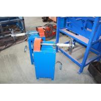 Buy cheap Semi-automatic Rope Coiler from wholesalers