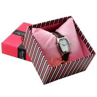 Buy cheap Watch Box HH-WB013 from wholesalers