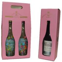 Wine Box WB-YF18 Manufactures
