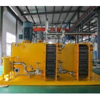Buy cheap Lubricating station of Turbine oil from wholesalers