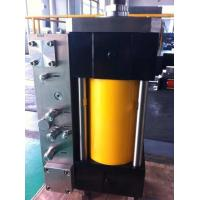 Buy cheap HP fire-resistant oil EH control system Hydraulic servo-actuator machine from wholesalers