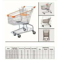 China Store & Display Fixtures American Style Trolley on sale