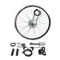 Geared Hub Motor Ebike Conversion Kit Manufactures