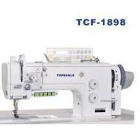 TOPEAGLE TCF-1898 compound feed single needle industrial sewing machine Manufactures