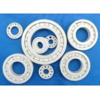 Full ceramic bearing of full complement balls 6006CEF Manufactures