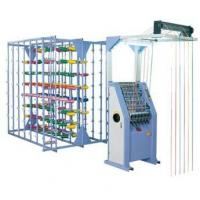 YTZ 6/8 CE certificate Cord Knitting Machine Manufactures