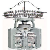 YTW-D High Speed Double Knitting Machine Manufactures