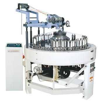 Quality YTK 64 Computerized Lace Knitting Machine for sale