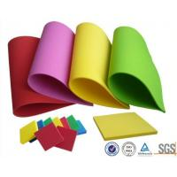 rubber eva foam sheet Manufactures