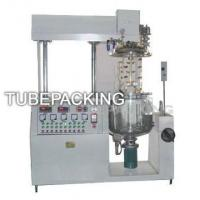 China VTE-ZRJE Vacuum Emulsifying Mixer on sale