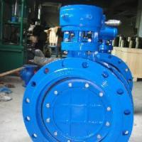 Buy cheap Resilient Seated butterfly valve from wholesalers