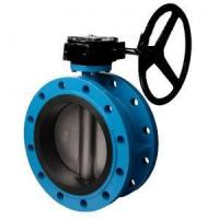 Buy cheap D341J-16C Butterfly valve from wholesalers