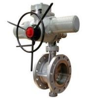 Electrical butterfly valve Manufactures