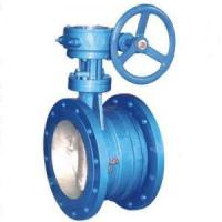 Flanged telescopic butterfly valve Manufactures