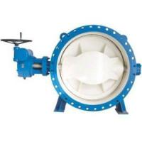 Ductile iron butterfly valve Manufactures