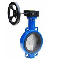 D371X-10 wafer butterfly valve Manufactures