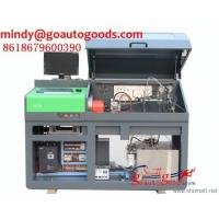 Diesel fuel injector pump test equipment common rail injector pump test bench Manufactures