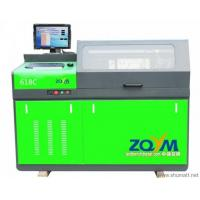 new design multi-function common rail diesel injector testing system ZQYM 618C Manufactures