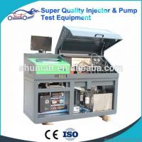 ZQYM 618B Diesel Injector And Pump Test Equipment Manufactory Price